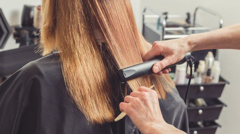 5 Best Hair Straightening Techniques