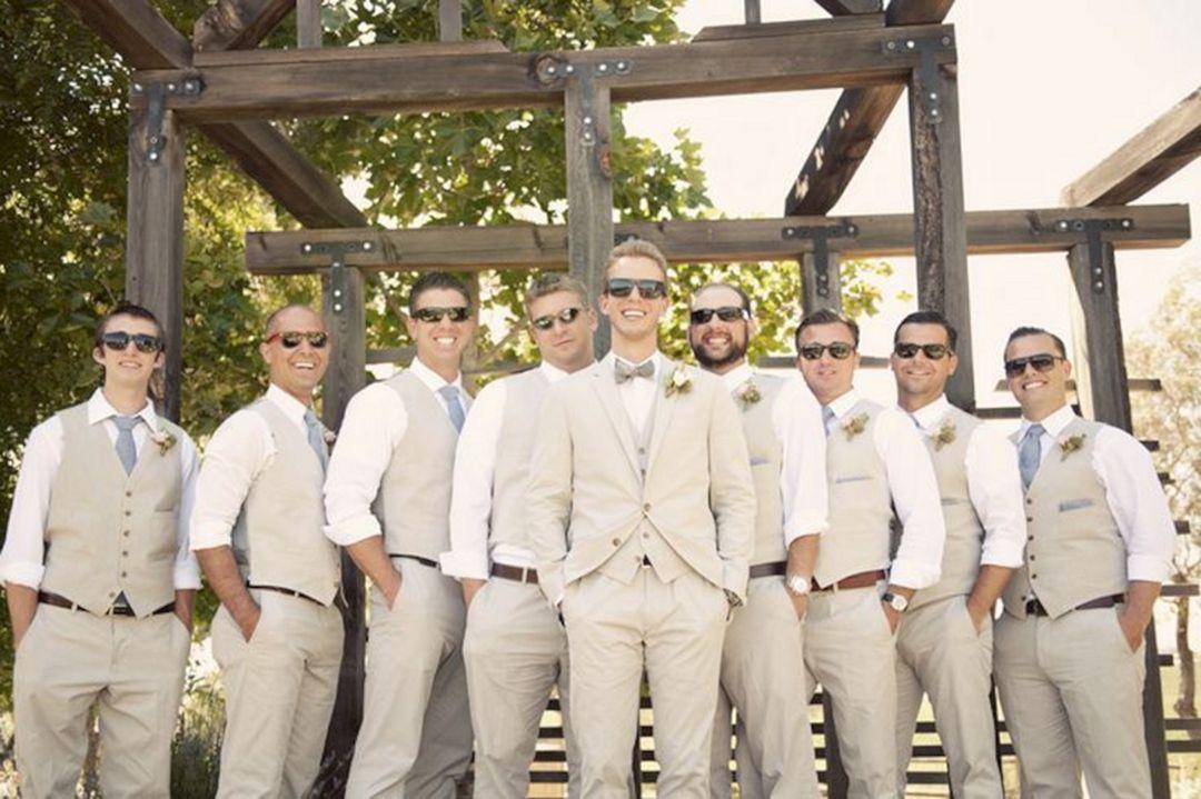 Wedding Styles for Groomsmen